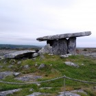A very striking feature in the heart of the Burren Irish Travel Plans will include a visit here in your itinerary.