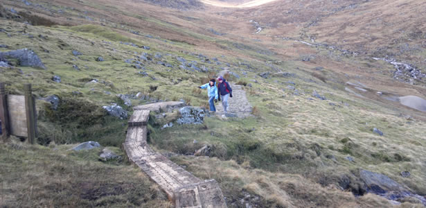 Activity Holidays in Ireland