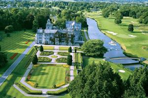 Adare Manor Hotel Limerick
