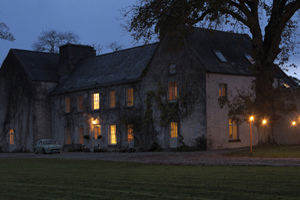 clough jordan house