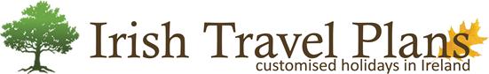 Irish Travel Plans